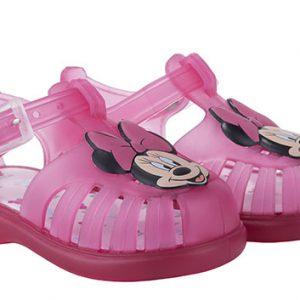 Sandalias agua